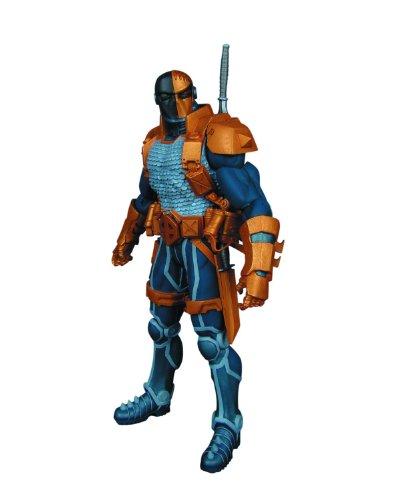 DC Collectibles Super-Villains Comics Deathstroke Action Figure