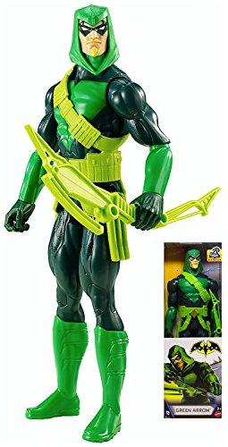 DC Comics Highly Posable Green Arrow 12 Action Figure