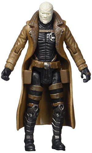 DC Comics Multiverse 4 Hush Action Figure