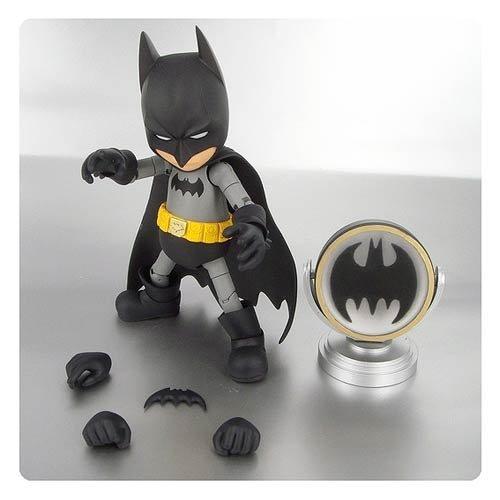 Herocross Hybrid Metal Figuration Batman DC Comics Action Figure