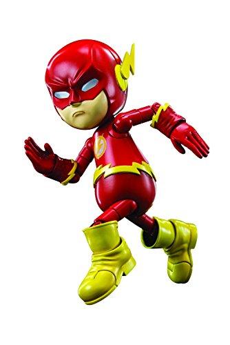 Herocross Hybrid Metal Figuration Flash DC Comics Action Figure