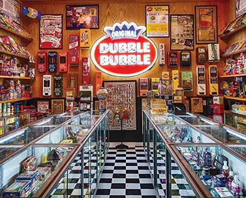 Springbok Vintage Store Jigsaw Puzzle 1000-Piece