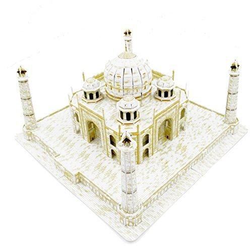 Top 15 Best Taj Mahal 3d Puzzles