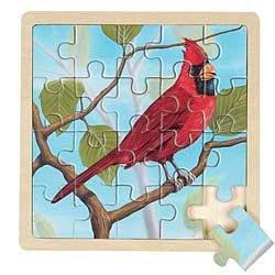 Puzzle Cardinal