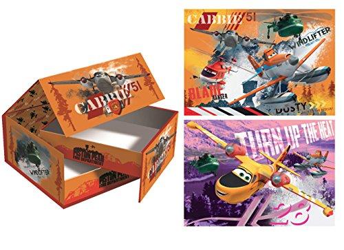 Disney Planes Jigsaw Puzzle Gift Box