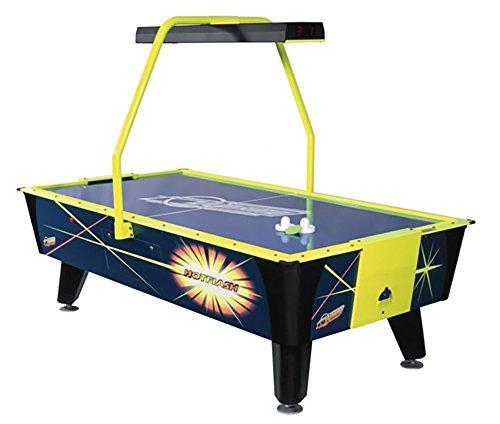 Dynamo 8 ft Hot Flash II Air Hockey Table