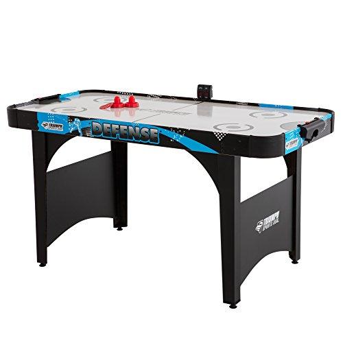 New - Triumph Defense 5 Air Hockey Table
