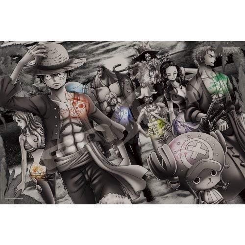 ensky Jigsaw Puzzle One Piece Magical Piece Jouriku Mono 1000pcs