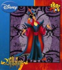 Disney Villains Jafar 150 Piece Puzzle