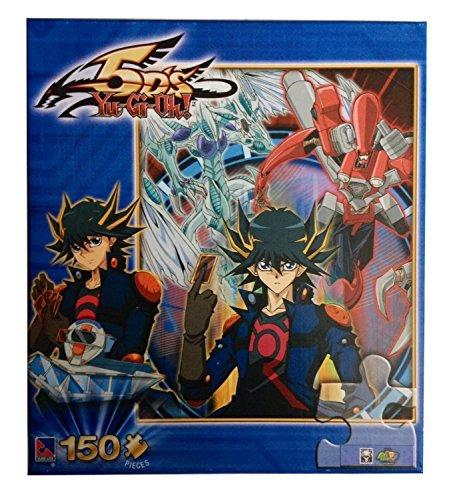 Yu-Gi-Oh 150 Piece Puzzle