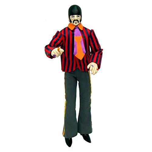 Factory Entertainment The Beatles Yellow Submarine Ringo Starr 12 Action Figure