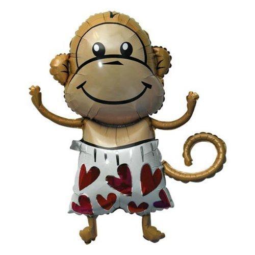Love Monkey Super Shape