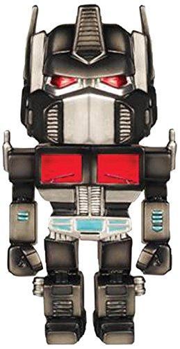 Funko Hikari Transformers Nemesis Prime Limited Edition Sofubi Figure