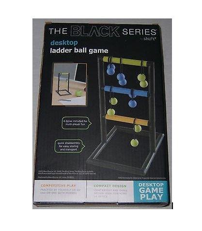 Ladder Ball Game Desktop Game Play
