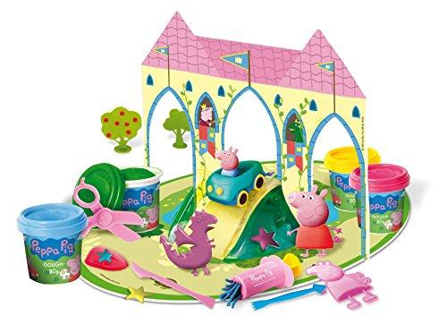 Peppa Pig Castle Dough Play Set