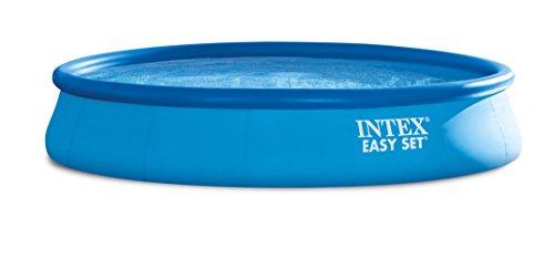 Intex Recreation 28157EH 15x33 Easy Set Pool Set Toy