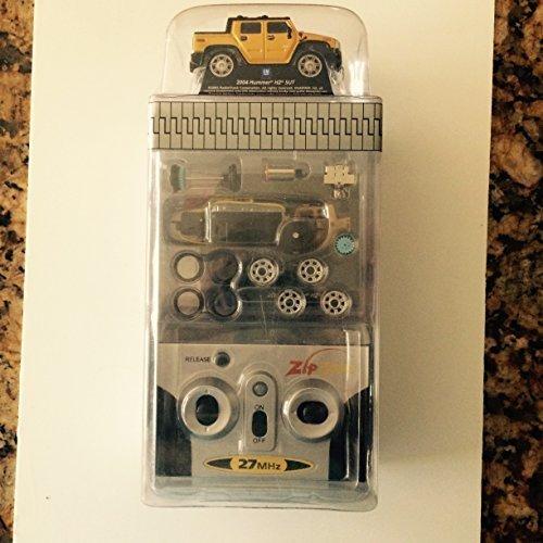 Zip Zaps Micro RC Hummer