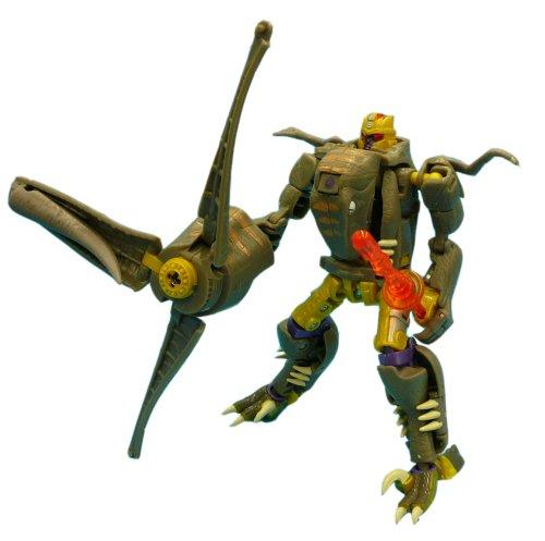 Transformers Takara  Tomy Japanese Classics Henkei Figure Deluxe C-16 Dinobot