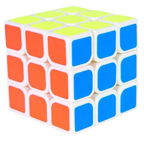 Duncan Toys Quick Cube 3 x 3 Puzzle