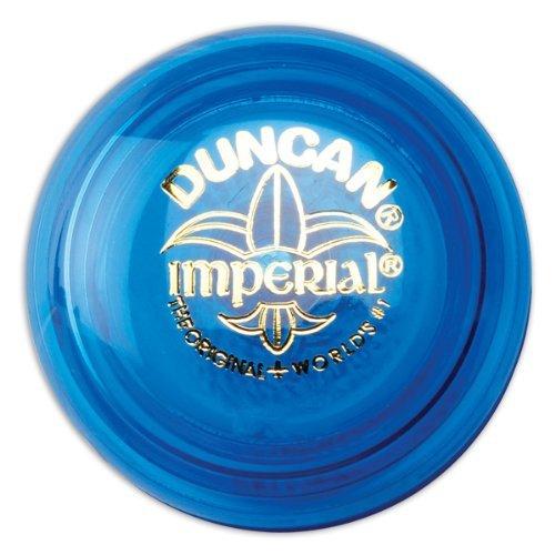 Duncan Yo-Yo Imperial Blue