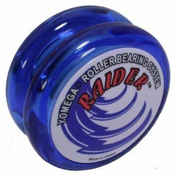 Yomega Raider Pro Yo-Yo - Includes Bonus Velvet Carrying Bag