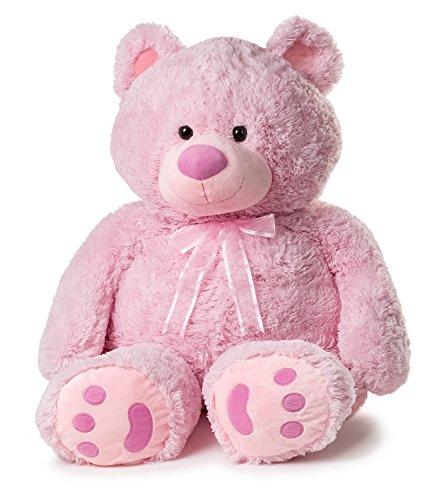 Huge Teddy Bear - Pink