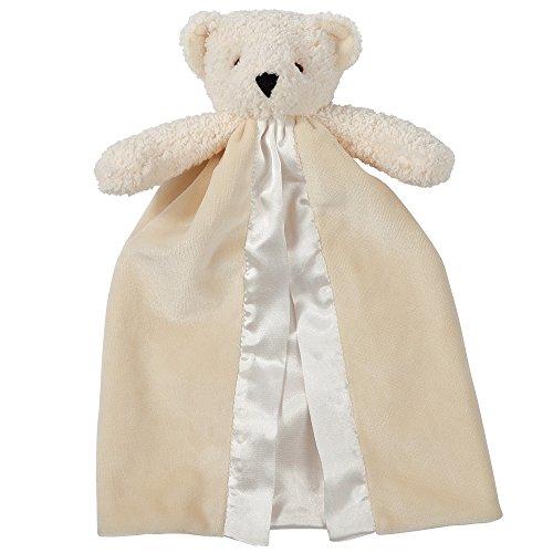 Vermont Teddy Bear Security Blanket - Loveys for Babies