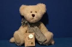 Boyds Mohair Bears Harding G Bearington 10 590051-01