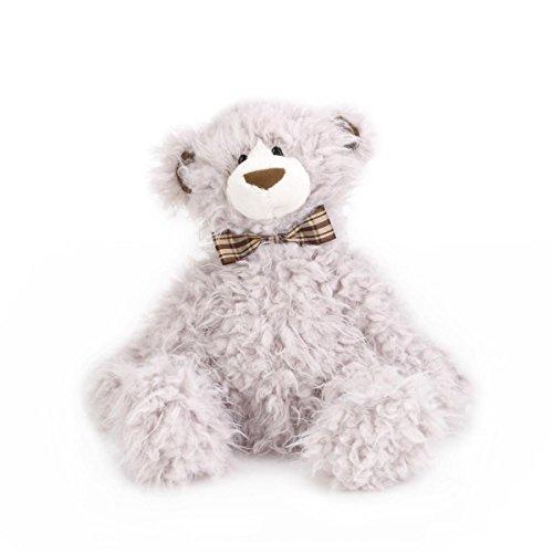 DEMDACO Traditional Teddy Bear Prescott