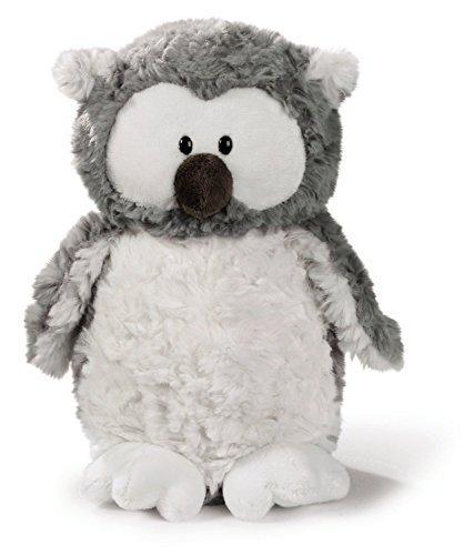 NICI Snowy Owl Soft Toy standing 30cm by Nici