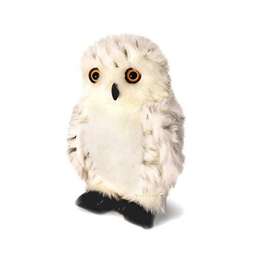 Snowy Owl Soft Toy - Hedwig - 30cm