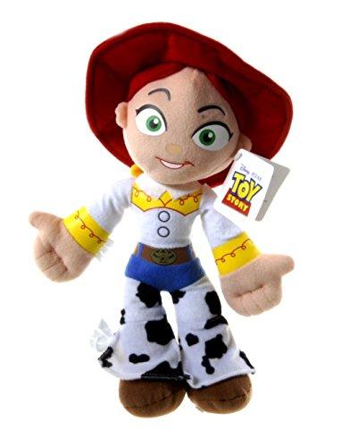 Toy Story Jessie Jess Girl Soft Toy 15
