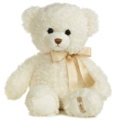 Aurora World Ashford Teddy Bear 11