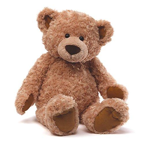 GUND Maxie Teddy Bear Stuffed Animal Plush Beige 24