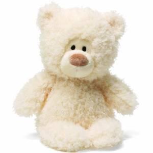 Gund Yoghurt Cream Teddy Bear Plush