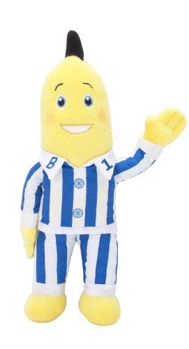 Bananas in Pyjamas 11 Plush Talking Soft Plush Doll Toy