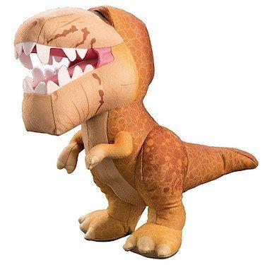 Disney Pixar The Good Dinosaur Talking Soft Toy - Butch by Disney