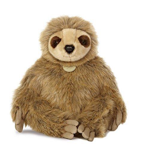 Aurora World Miyoni Large Sloth Plush by Aurora World