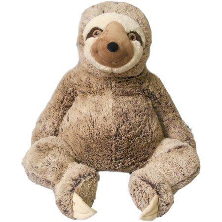Sloth Plush Extra Large