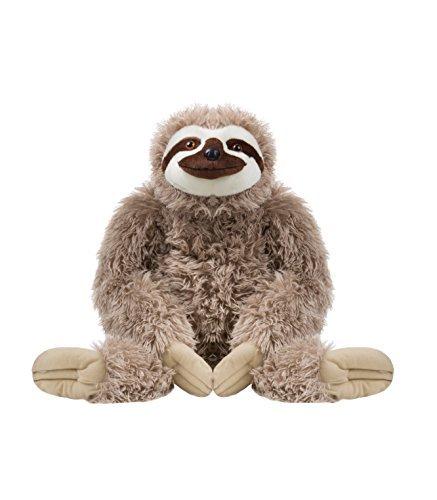 Wild Republic Cuddlekins Jumbo Sloth Plush by Wild Republic