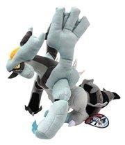 Exclusive Pokemon Center Pokedoll Pokemon Plush Doll - 14 Black Kyurem