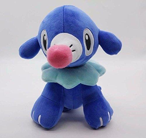 New 8 Pocket Monster Pokemon Plush doll Popplio Soft Toy Kids XMAS Gift Present