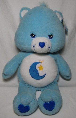 Care Bears Bedtime Bear 24in Plush Doll