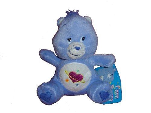Care Bears Plush Doll Daydream Care Bear 13 inches