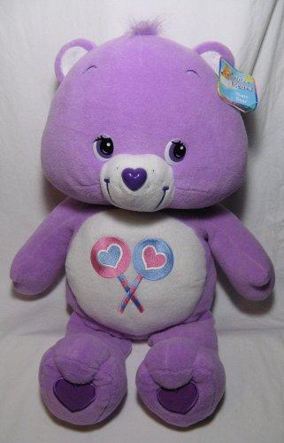 Care Bears Share Bear 24in Plush Doll