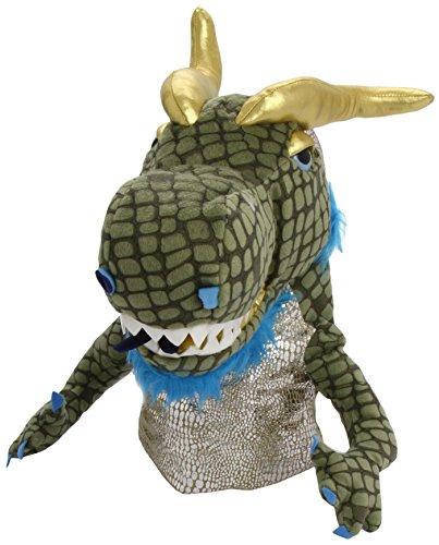 Manhattan Toy Dragon Hand Puppet