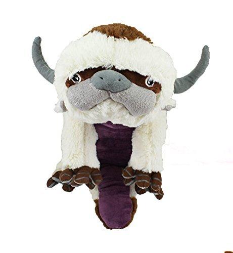 The Last Airbender Resource 20 Appa Avatar Stuffed Plush Doll Toy X-mas Gift