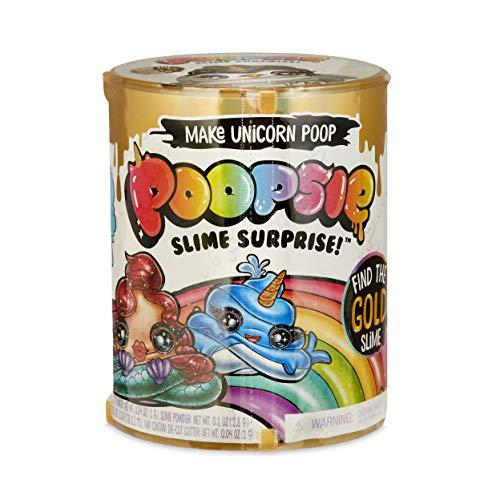 Poopsie Slime Surprise Poop Pack Drop 2 Make Magical Unicorn Poop Multicolor