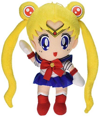 Great Eastern Sailor Moon Plush Doll