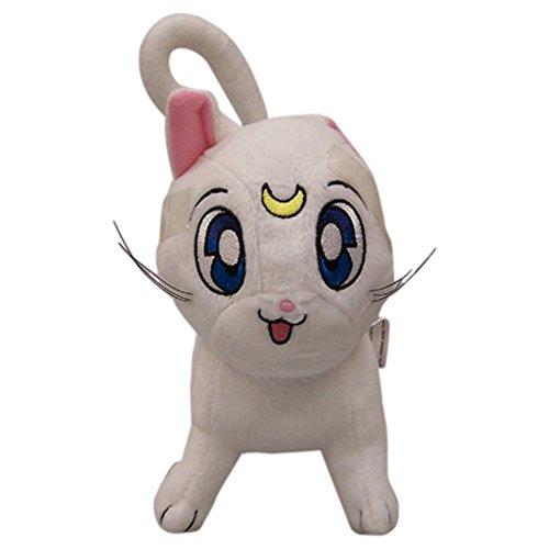 Great Eastern Sailormoon Artemis Stuffed 65 Plush